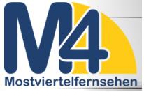 m4 TV logo